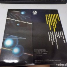 Discos de vinilo: BOLERO MIX - MAX HIM , FANCY , KEN LASZLO , JIMMY BO HORNE , BRIAN. Lote 221120697