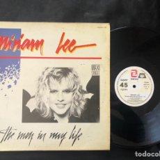 Discos de vinilo: MIRIAM LEE ?– THE MEN IN MY LIFE. Lote 221131696
