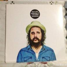 Disques de vinyle: BIGOTT - THIS IS THE BEGINNING OF A BEAUTIFUL FRIENDSHIP LP (FOLK ROCK) ALBUM 2010 NUEVO PRECINTADO. Lote 221135933
