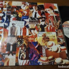 Discos de vinilo: ELTON JOHN (I DON'T WANNA GO ON WITH YOU LIKE THAT) MAXI ESPAÑA 1988.. Lote 221149955