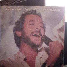 Discos de vinilo: JUAN PARDO - PARDO POR LA MÚSICA. Lote 221152422