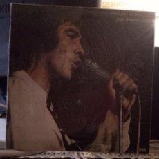 Disques de vinyle: JOAN MANUEL SERRAT - ... PARA PIEL DE MANZANA. Lote 221156635