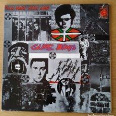 Discos de vinilo: GURE BIDEA- MILA ALDIZ ERORI GARA. LP VINILO 1977 FOLK EUSKADI. Lote 221157428