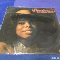 Discos de vinilo: EXPRO LP FUNK SOUL MILLIE JACKSON STILL CAUGHT ON ESPAÑA 75 MUY BUEN ESTADO. Lote 221249293