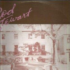 Discos de vinilo: ROD STEWART A PART OF MY LIFE. Lote 221254853
