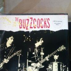 Discos de vinilo: THE BUZCOCKS 1977 RECEIVER RECORDS 1990 LONDON .. Lote 221260523