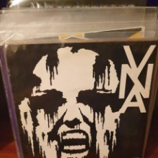Discos de vinilo: VNA / AGATHOCLES / MORALLY WRONG / PUTREFACTILN RECORDS 1990. Lote 221272922