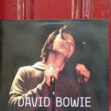 Discos de vinilo: DAVID BOWIE -VH1 STORYTELLERS . LP VINILO. NUEVO. Lote 221279565