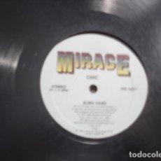 Discos de vinilo: CHIC SOUP FOR ONE. Lote 221279980