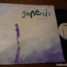 Discos de vinilo: GENESIS –NO SON OF MINE-MAXI-UK-LIMITED EDITION, GATEFOLD-1991- VIRGIN –GENS 612-. Lote 221281603