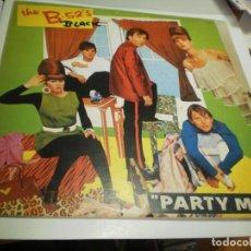 Disques de vinyle: LP THE B-52'S. PARTY MIX. WARNER BROSS RECORDS 1980 SPAIN (PROBADO Y BIEN). Lote 221291653