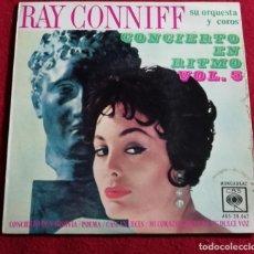 Discos de vinilo: RAY CONNIFF - CONCIERTO EN RITMO VOL. 5. Lote 221311487