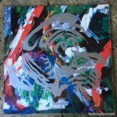 Discos de vinilo: THE CURE - MIXED UP . DOBLE LP . 1990 FICTION RECORDS. Lote 221339751