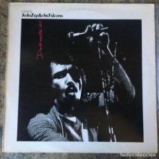 Discos de vinil: JO JO ZEP AND THE FALCONS - DONT WASTE IT . LP . 1978 OZ RECORDS. Lote 221341171