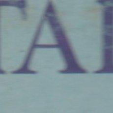 Discos de vinilo: LP AMALIA RODRIGUEZ AMALIA IN ITALIA LABEL COLUMBIA BRANI DI ENDRIGO PALLAVICINI BARDOTTI ITALY. Lote 221341571