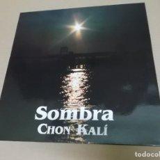 Dischi in vinile: SOMBRA (LP) CHON KALI AÑO 1993. Lote 221341706