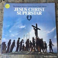 Discos de vinilo: JESUS CHRIST SUPERSTAR . DOBLE LP + LIBRETO . 1973 GERMANY. Lote 221363667