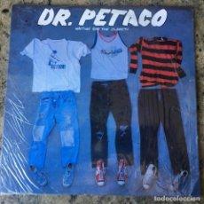 Discos de vinilo: DR. PETACO - WAITING FOR THE CLARITY . LP . 1989 IMPOSIBLE RECORDS. Lote 221365005