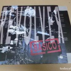 Disques de vinyle: REVOLVER (LP) BASICO AÑO 1993 – ENCARTE CON CREDITOS. Lote 221426938