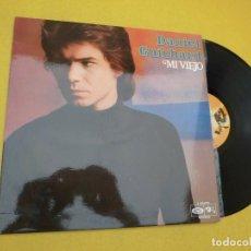 Discos de vinilo: LP DANIEL GUICHARD - MI VIEJO - SPAIN PRESS - FOC - BARCLAY S-32.694 (M-/M-) Ç. Lote 221432692