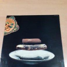 Discos de vinilo: DISCO VINILO LA ROMANTICA BANDA LOCAL - LP MEMBRILLO - CARPETA ABIERTA - BUEN ESTADO - VER FOTOS. Lote 221437353