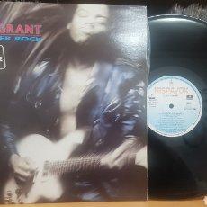 Discos de vinilo: LP EDDY GRANT FILE UNDER ROCK. Lote 221449715