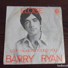 Discos de vinilo: ELOISE BARRY RYAN - MGM RECORDS 1968. Lote 221449767