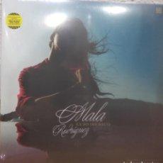 Discos de vinilo: MALA RODRIGUEZ · LUJO IBERICO · LP · COLOURED VINYL · RSD 2020 · NEW & SEALED. Lote 221462680