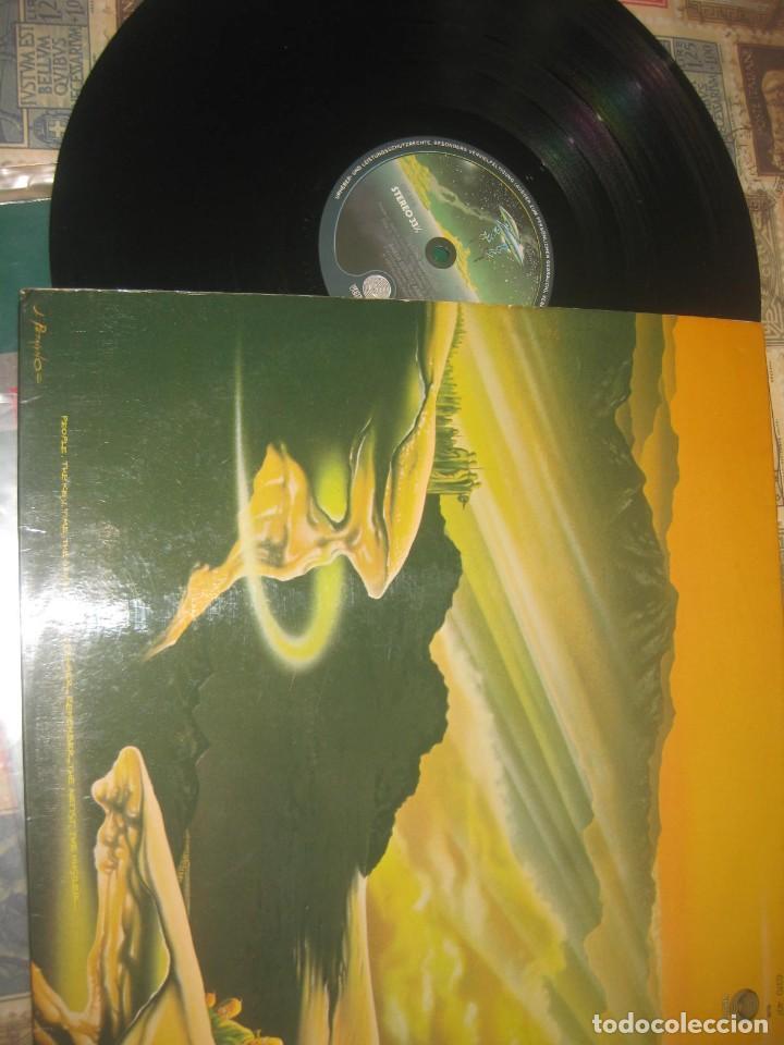 Discos de vinilo: Baker Gurvitz Elysian Encounter(1975-vertigo) og alemania doble carpeta ex cream le - Foto 2 - 221463667