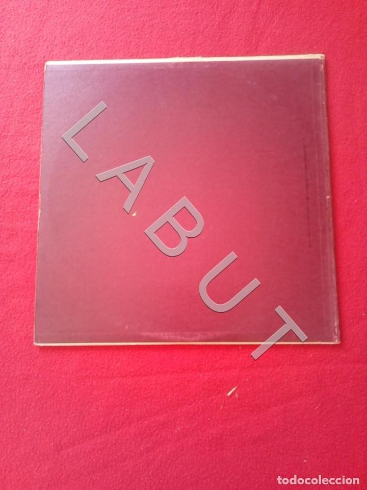 Discos de vinilo: CALLAS PORTRAYS VERDI HEROINES NICOLA RESCIGNO ANGEL RECORDS S 36763 LP D4 - Foto 7 - 221464172