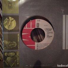 Discos de vinilo: EVE BRENNER - LE MATIN SUR LA RIVIERE - SINGLE. Lote 221481173