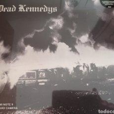 Discos de vinilo: DEAD KENNEDYS.. Lote 221482451