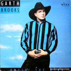 Discos de vinilo: GARTH BROOKS. Lote 221500197