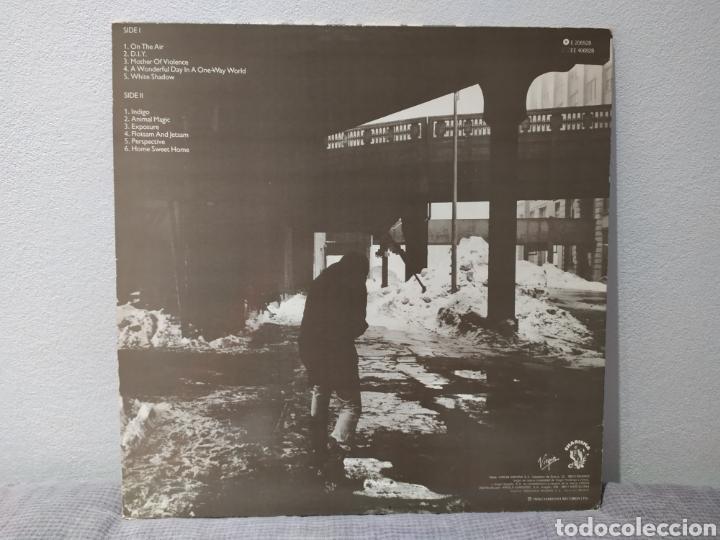 Discos de vinilo: Peter Gabriel - Peter Gabriel - E 206928 Spain - Foto 2 - 221513303