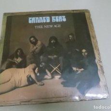 Discos de vinilo: CANNED HEAT (LP) NEW AGE AÑO 1974. Lote 221514411