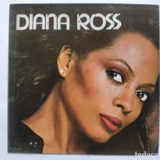 Discos de vinilo: DIANA ROSS - SPAIN PS - MINT * I' M COMING OUT * (SE VENDE SÓLO PORTADA SIN VINILO EN INTERIOR). Lote 221521880