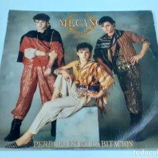 Discos de vinilo: MECANO PERDIDO EN MI HABITACION (3395). Lote 221525196