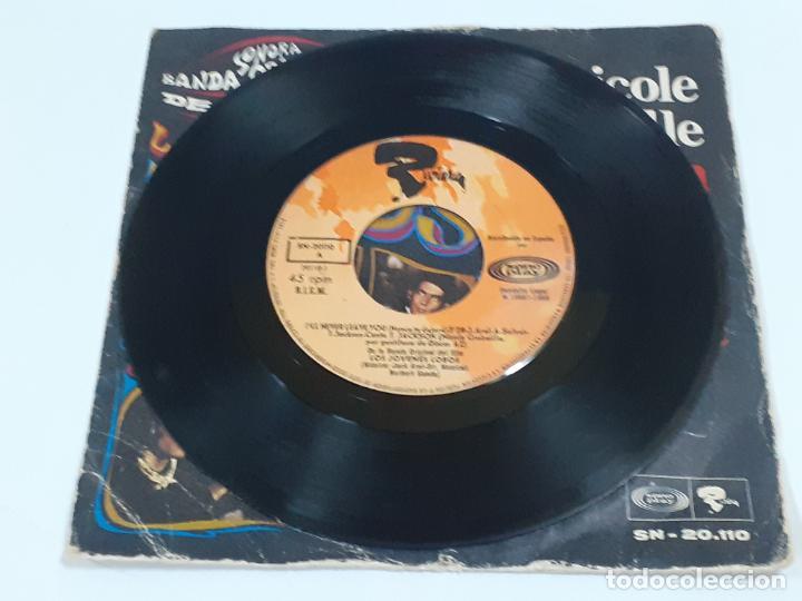 Discos de vinilo: LOS JOVENES LOBOS (3404) - Foto 3 - 221527808