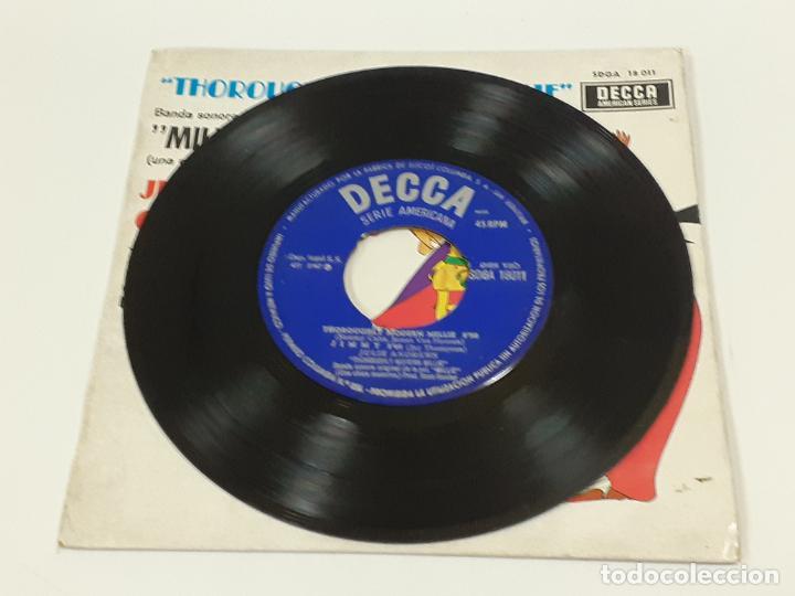 Discos de vinilo: MILLIE (3405) - Foto 3 - 221529537