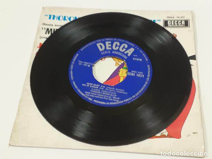 Discos de vinilo: MILLIE (3405) - Foto 4 - 221529537