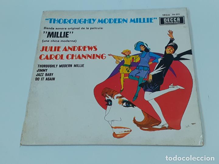MILLIE (3405) (Música - Discos - Singles Vinilo - Bandas Sonoras y Actores)