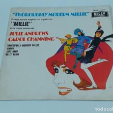 Discos de vinilo: MILLIE (3405). Lote 221529537