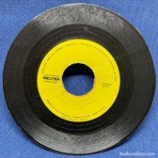 Discos de vinilo: SINGLE EN CARTÓN LOS STOP - MOLINO A VIENTO - ESPAÑA - AÑO 1967. Lote 221538681