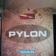Discos de vinilo: PYLON 1990 SKY RECORDS. Lote 221539242
