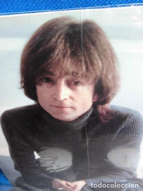 Discos de vinilo: BEATLES JOHN LENNON DOBLE LP EDICION NO OFICIAL EXCELENTE ESTADO DE CONSERVACION COLECCION PRIVADA - Foto 6 - 221544782