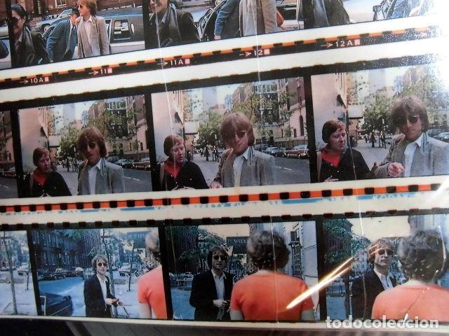 Discos de vinilo: BEATLES JOHN LENNON DOBLE LP EDICION NO OFICIAL EXCELENTE ESTADO DE CONSERVACION COLECCION PRIVADA - Foto 9 - 221544782