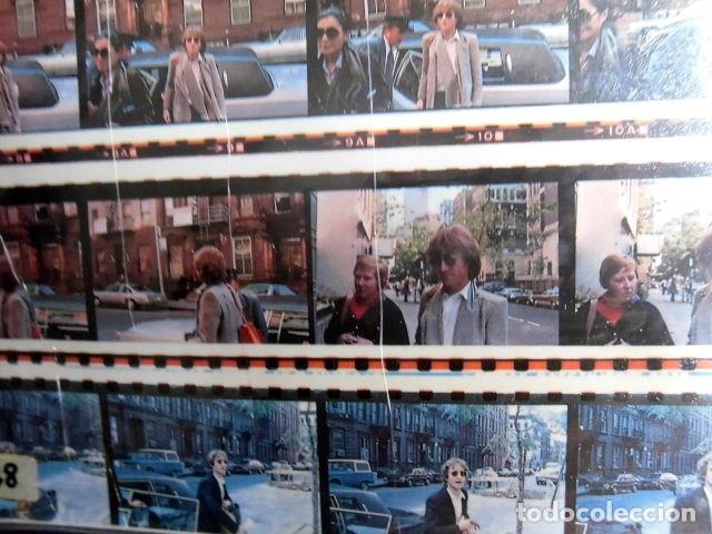 Discos de vinilo: BEATLES JOHN LENNON DOBLE LP EDICION NO OFICIAL EXCELENTE ESTADO DE CONSERVACION COLECCION PRIVADA - Foto 10 - 221544782