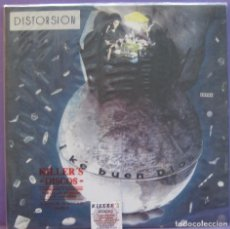 Discos de vinilo: DISTORSION - ¡KE BUEN DIOS! - LP. Lote 221556645