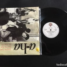 """Discos de vinilo: A-HA HUNTING HIGH AND LOW - EXTENDED 12"""" UK. Lote 221562695"""