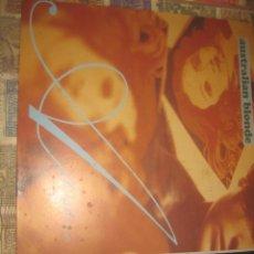 Discos de vinilo: AUSTRALIAN BLONDE AFTERSHAVE (SUBTERFUG RECORDS-1994)+ENCARTE OG ESPAÑA XIXON SOUND CACTUS BAR. Lote 221563741